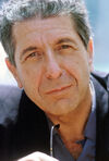 Leonard Cohen, 1988 01