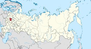 300px-Moscow Oblast in Russia svg