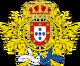 Coat of arms of Portugal (1776 - UCA)