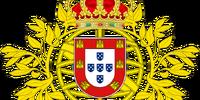 Angola (A United Kingdom of Scandinavia)