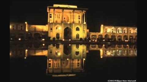 Ey Iran (instrumental)