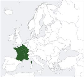 CV France (1919-1945)