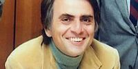 Carl Sagan (Space Race Didn't End)