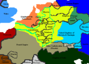 Europe 1767