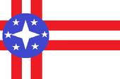 Conservative States Flag