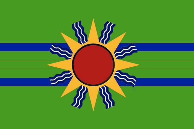 File:Flag of Babylon.png