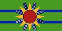 Asia (Parthicus)