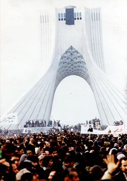 IranianRevolution
