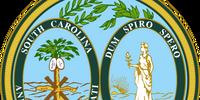 South Carolina (Southern Victory)