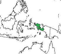 WestPapuaMap