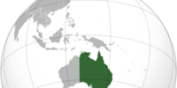 Australia (Down a Different Path)