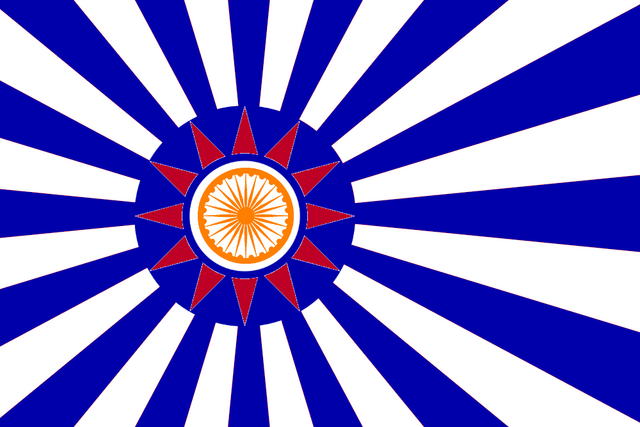 File:Japan China India Flag.png