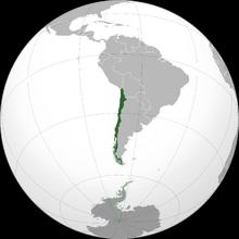 Map Chile DD