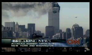 911 cnn media three seconds