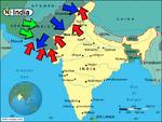 Invasion of Pakistan (Global Crisis)