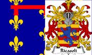 Ricasolia Flag