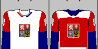 Czechoslovakia national ice hockey team (WFAC)