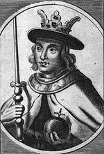 Harald III Denmark (The Kalmar Union)