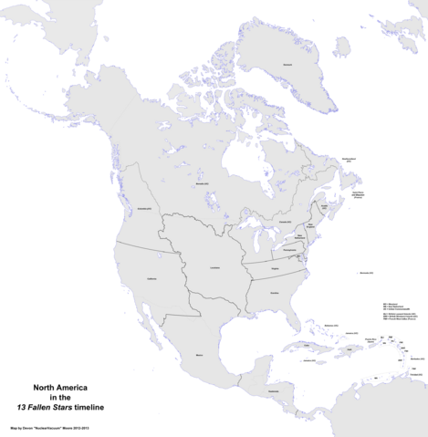 File:Map of North America (13 Fallen Stars).png