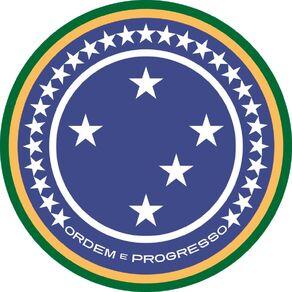 National seal of brazil by eddquinoli-d8efsh8