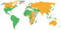 Allies of World War I (No Napoleon)