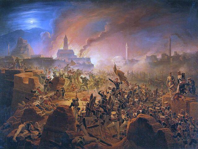 File:January Suchodolski - Akhaltsikhe siege.jpg