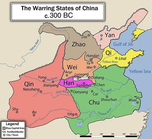 File:Warring States 300BC.png