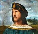 Чезаре Борджиа (Победа при Босуорте)