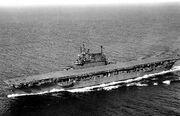 Aircraft carrier enterprise