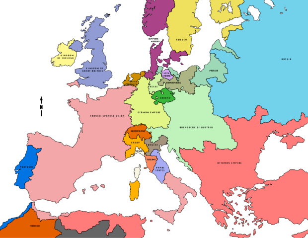 File:Europe Map 1800 (VOE).png