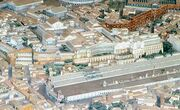 Rome aerial one