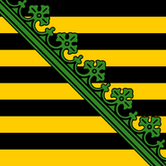 600px-Banner of Saxony (1^1) svg