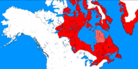 Colony of Dorseland (L'Uniona Homanus)
