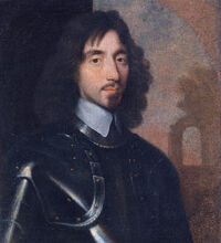 General Thomas Fairfax (1612-1671) by Robert Walker and studio