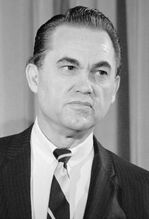 George C Wallace