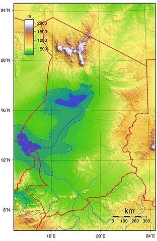 File:Lake Chad.jpg