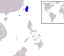Taiwan (Vegetarian World)