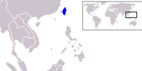 Taiwan (Vegetarian World)