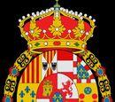 Gobernantes (Mancomunidad Hispánica)