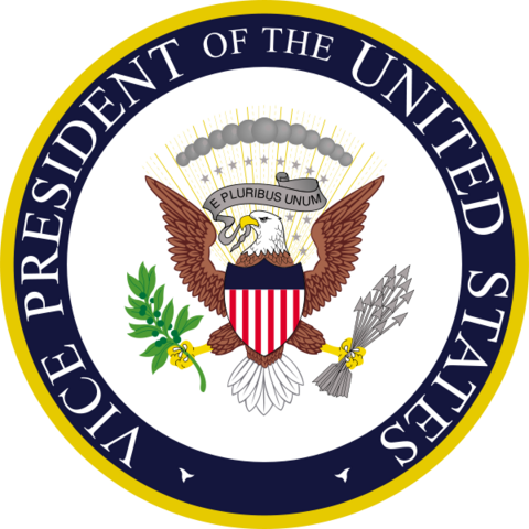 File:Seal Of The Vice President Of The United States Of America.png