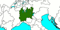 Milan (The Once and Never Kings)