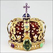 Grand Ducal Crown of Zenith