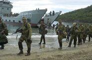 Australia-military