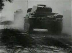 Fall Grün Panzer