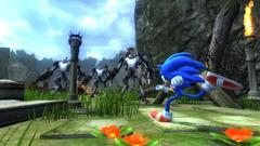 Sonic 07