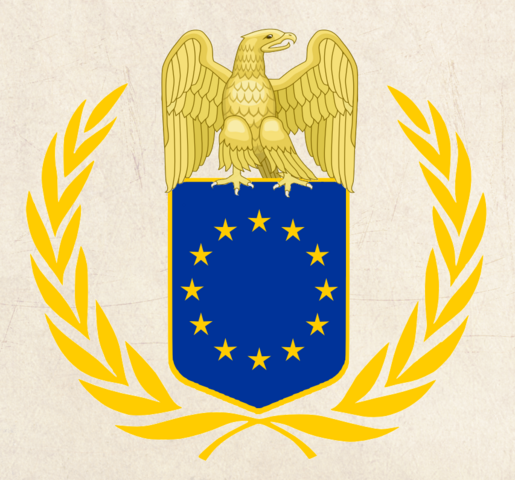 File:European Empire Coat of Arms.png