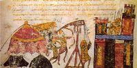 Wars (Hail Byzantium)