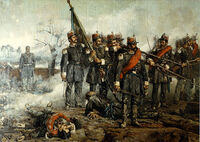 First Italian War of Independence Picture