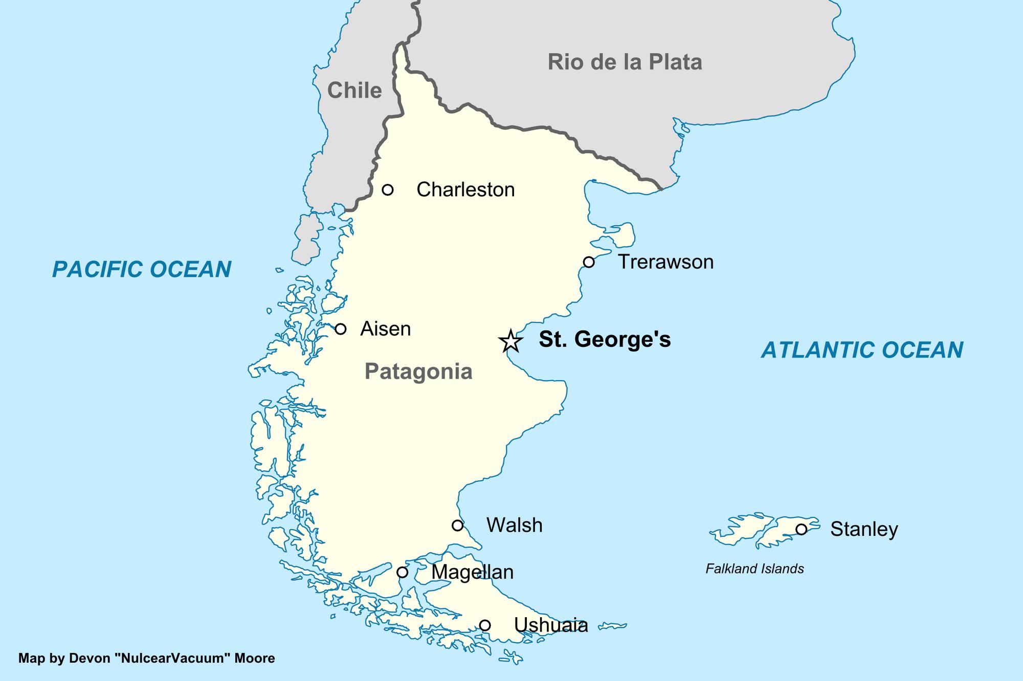 Patagonia (13 Fallen Stars) | Alternative History | FANDOM ... Official Argentina Flag