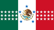 Mexican Alt-Flag